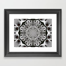 Ceramica Framed Art Print