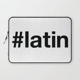 LATIN Laptop Sleeve