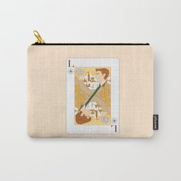 Lutece Twins Carry-All Pouch