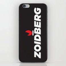 Zoidberg iPhone & iPod Skin