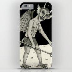 A Diabolical Act of Persuasion Slim Case iPhone 6 Plus