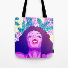 Divas - Donna Summer Tote Bag