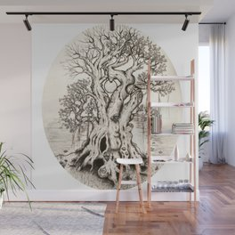Love Is The Roots of All Wall Mural