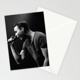 Tilian Pearson // Dance Gavin Dance Stationery Cards