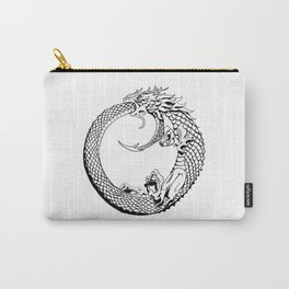 The Wyrm has Turned Carry-All Pouch