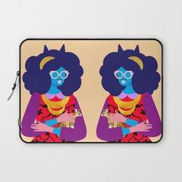 Bethany Cheetah Laptop Sleeve