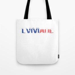Lviviane Tote Bag