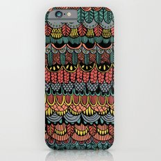 Ink Pattern no.1 iPhone 6 Slim Case