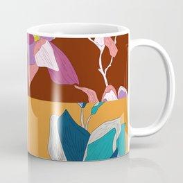 Bloom Floral Coffee Mug