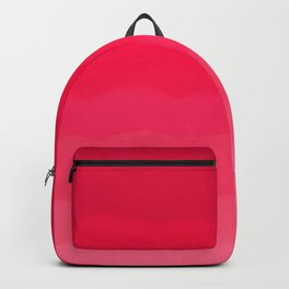 Perfectly Pink Ombre Backpack