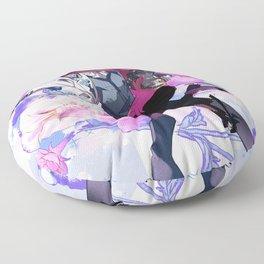 Yuri on Ice Floor Pillow