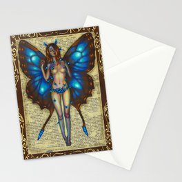 Collectible Stationery Cards