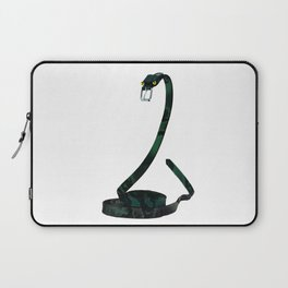 The boa belt Laptop Sleeve