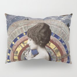 The Moon Pillow Sham