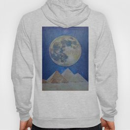 Moon Party Hoody