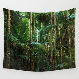 Tropics Wall Tapestry