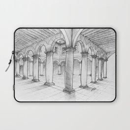 Courtyard Laptop Sleeve