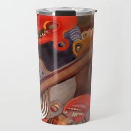 Shaman Travel Mug