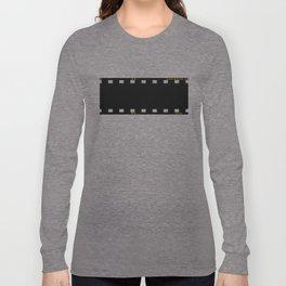 CUSHION OR PILLOW - FILM Long Sleeve T-shirt