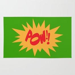 POW!! Rug