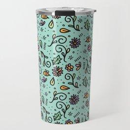 B's and F's Travel Mug
