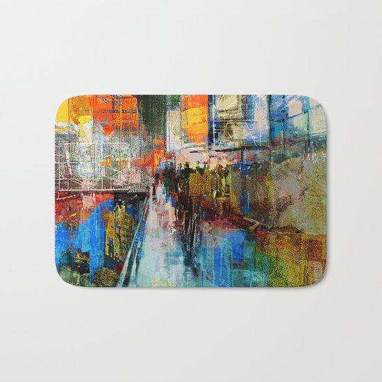 7 th Avenue  Bath Mat