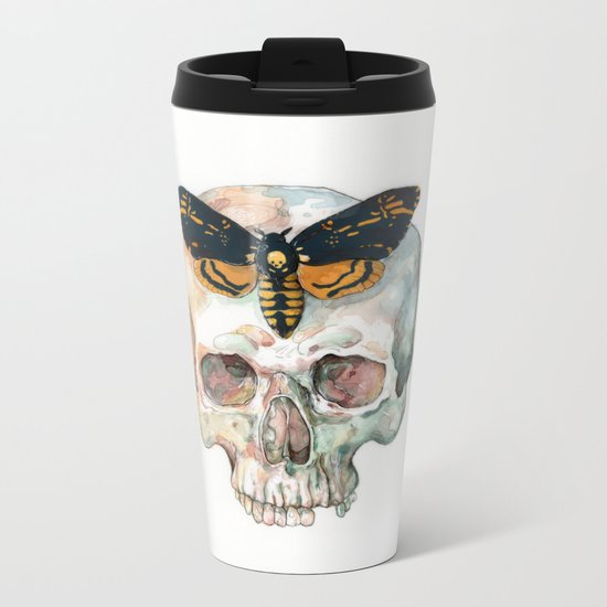 We Got More Than We Have Before  Metal Travel Mug