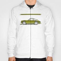 Porsche 911 / IV Hoody