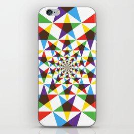 Star Space iPhone Skin