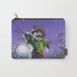 The Scarecrow Walks at Midnight Carry-All Pouch