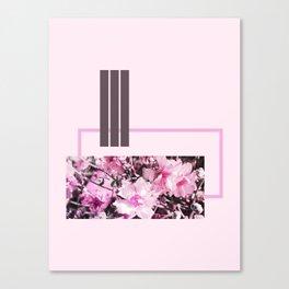 Pastel Spring #society6 #spring Canvas Print