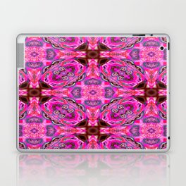 Magenta Magic Laptop & iPad Skin