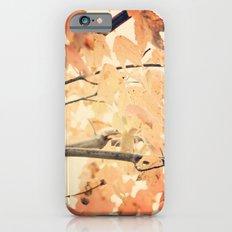 Maple Run iPhone 6s Slim Case