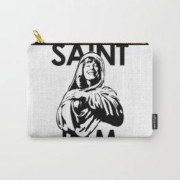 Saint Pam Miss Pamela Des Barres Groupie Carry-All Pouch