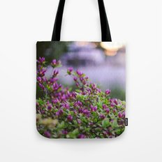 Summer's Spell Tote Bag