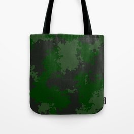 Camouflage jungle 1 Tote Bag