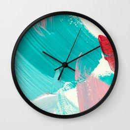 Oh, Happy Day! 03 Wall Clock