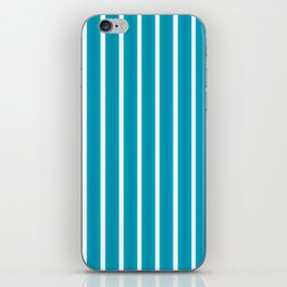 Colorful Stripes 3 iPhone Skin