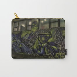 eggHDR1372 Carry-All Pouch