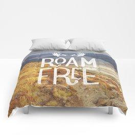 Roam Free NZ Comforters
