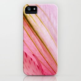 The Sweetest of Harmonies iPhone Case