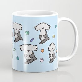 Hammerhead Sharks Coffee Mug