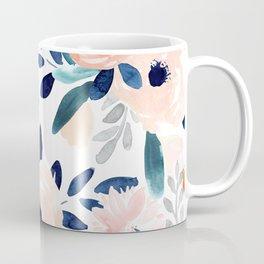 Jolene Floral Coffee Mug