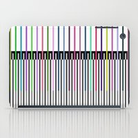 sound iPad Cases featuring Sound by Georgiana Paraschiv