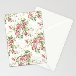 SOUTHERN BELLE FLORAL  Stationery Cards