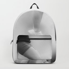 Helping Hands Backpack