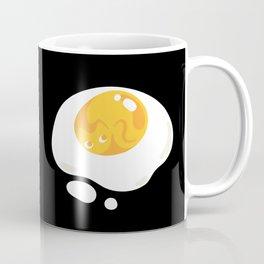 Eggsquisite Curl Coffee Mug