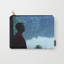 Soul Searching Reflections Carry-All Pouch