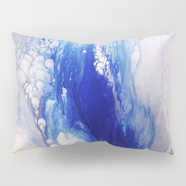 The Plunge Pillow Sham