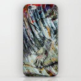 Unbrevitus iPhone Skin